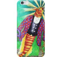 Formal Fish iPhone Case/Skin