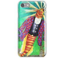 Formal Fish iPhone Case/Skin