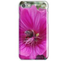 Knee Deep in Pollen iPhone Case/Skin