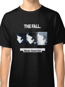 The Fall - Bend Sinister Classic T-Shirt