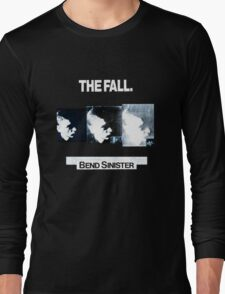 The Fall - Bend Sinister Long Sleeve T-Shirt