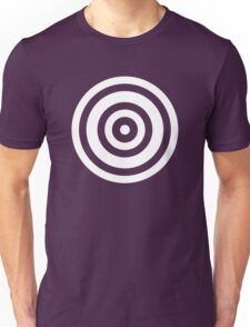 Legion of Super-Heroes; Cosmic Boy (white) Unisex T-Shirt