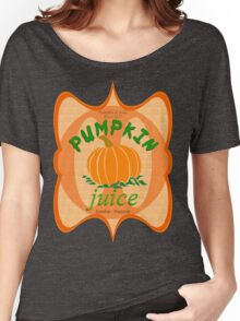 what did you expect, pumpkin juice!? Women's Relaxed Fit T-Shirt