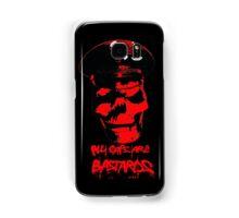 ACAB 2016 RED Samsung Galaxy Case/Skin