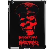 ACAB 2016 RED iPad Case/Skin