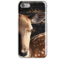 The Doe iPhone Case/Skin