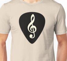 G Key Music Symbol  Unisex T-Shirt