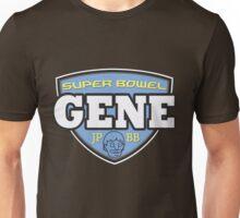 it's the super bowel! Unisex T-Shirt