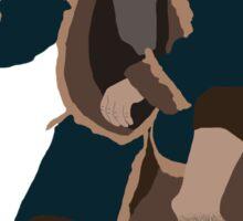 Bilbo Baggins - The Hobbit Sticker