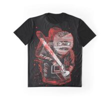 Chainsaw MuM 2016 Graphic T-Shirt