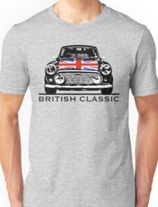 Morris : British Legend Unisex T-Shirt