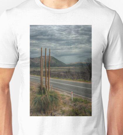 0698 Wilsons Prom - Black Boy T-Shirt