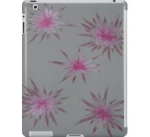 Starry Pinks iPad Case/Skin