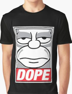 dope Graphic T-Shirt