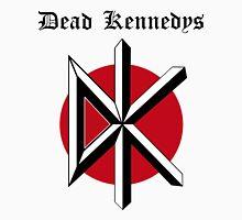 Retro Punk Restyling  Dead kennedys T-Shirt