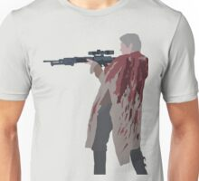 Carol Peletier - The Walking Dead Unisex T-Shirt