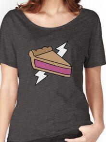 pieman Women's Relaxed Fit T-Shirt