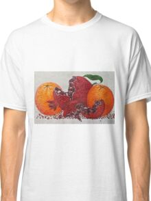 pomegranate of victory Classic T-Shirt