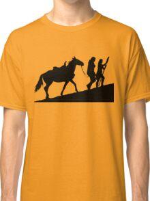 xena gabrielle and argo warrior princess Classic T-Shirt