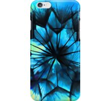 Geodesic Anemone iPhone Case/Skin