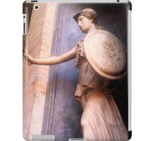 Godess Athena iPad Case/Skin