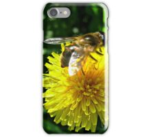 Spring jobs iPhone Case/Skin