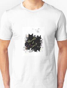 Kate Bush - hounds of love T-Shirt