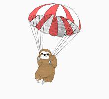 Sloth Parachute Classic T-Shirt