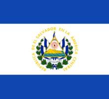 El Salvador - Standard Sticker