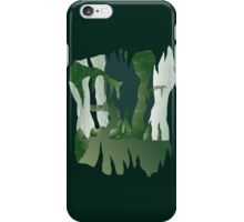 Shenmue - The Great Stone Pit iPhone Case/Skin