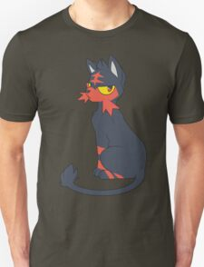 Litten - Pokemon Sun / Moon T-Shirt
