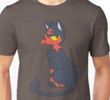 Litten - Pokemon Sun / Moon Unisex T-Shirt