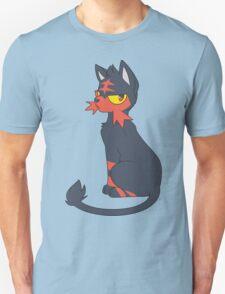 Litten - Pokemon Sun / Moon T-Shirt