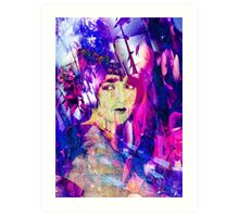 Romantic Dream Art Print