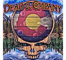 Dead&Co: Colorado Photographic Print