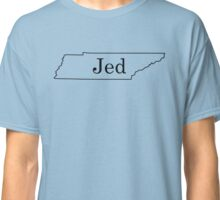 Tennessee Jed Classic T-Shirt