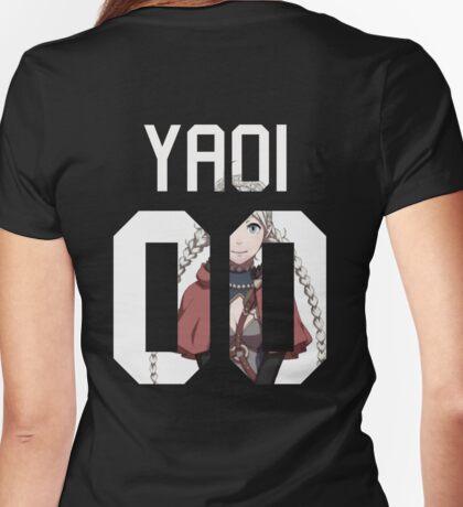 Fire Emblem Fates - Nina / Eponine (YAOI) Womens Fitted T-Shirt