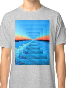 Infinity Snow Classic T-Shirt