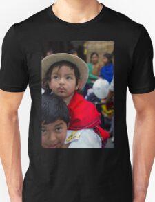 Cuenca Kids 758 Unisex T-Shirt