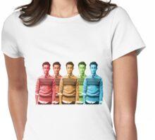 JGL Womens Fitted T-Shirt