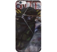 No Man Is An Island iPhone Case/Skin