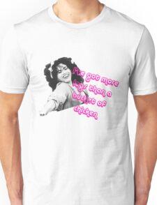 Chi Chi Unisex T-Shirt