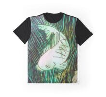In the weeds Graphic T-Shirt