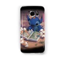 Ugly Duckling Samsung Galaxy Case/Skin
