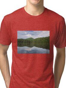 Water, Trees & Sky Tri-blend T-Shirt