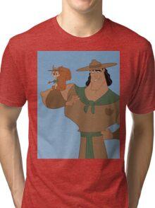 Squeek Tri-blend T-Shirt