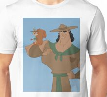 Squeek Unisex T-Shirt