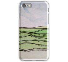 Watercolor III iPhone Case/Skin