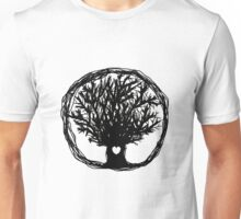 Love Life Tree Unisex T-Shirt