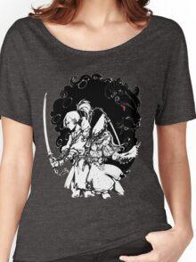 Black Desert Online Women's Relaxed Fit T-Shirt